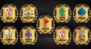 9 permainan