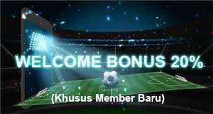 welcome bonus dewancash